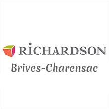Richardson Brives-Charensac