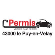 C'permis le Puy-en-Velay
