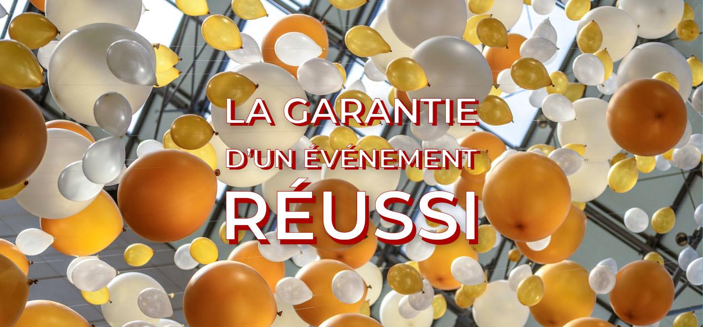 Gestion événementielle, événements en Haute-Loire