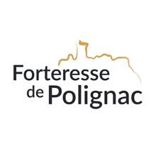 Forteresse de Polignac logo
